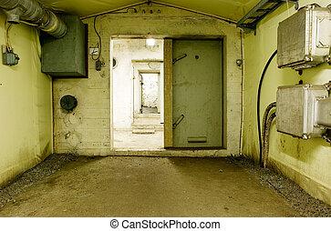 industrial, habitación