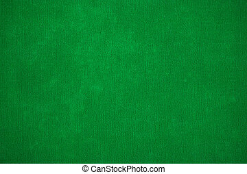 Green carpet background texture