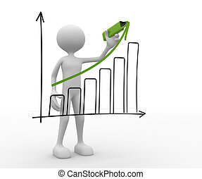 Graph chart