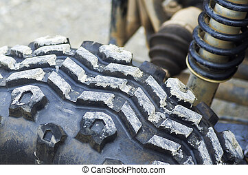Off Road tire
