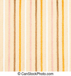 Striped material texture