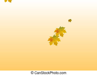 Autumn Fall Animation - Autumn fall animation