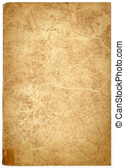 Grunge paper background - vintage paper background,...