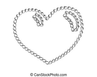 the heart of the chain