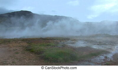 Iceland - Geysir - Golden Circle - Europe Travel Destination...
