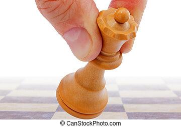 Right move - Make the right move