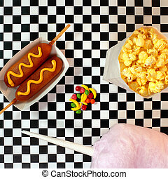 Junk Food - Picture of Junk Food