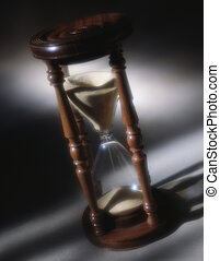 Hourglass - Picture of Hourglass