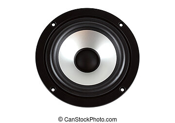 High-End low mid-range loudspeaker - High-End low mid-range...