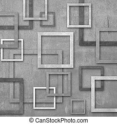 Cement wall texture - Cement wall with design texture for...