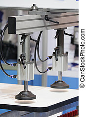 vacuum lifter in the industry