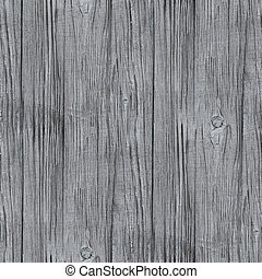 seamless texture wooden gray old fence background your...