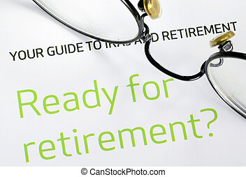 Investment in the retirement plan