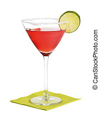 Cosmopolitan Cocktail - Cosmopolitan cocktail, informally a...