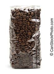 saco, café