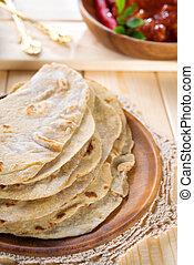 Indian Chapati