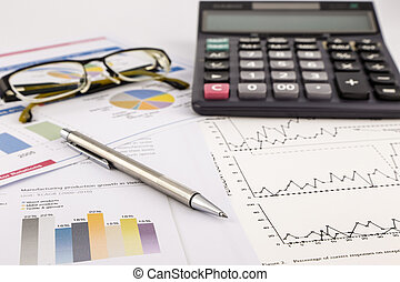 analysis report, business concepts - business concept and...