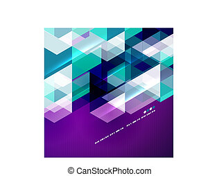 Abstract straight lines background - Abstract straight lines...