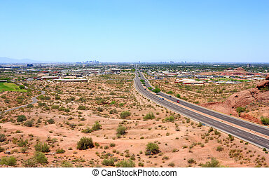 McDowell Road to Phoenix, AZ - Mcdowell Road to Phoenix,...