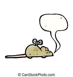 wind up mouse cartoon