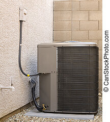 AirConditioner Compressor - Air Conditioner and Heat Pump...