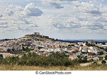 aldea, Arraiolos