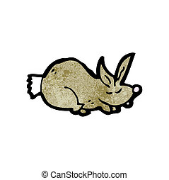 cartoon bunny rabbit