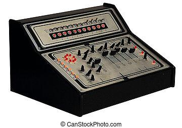 Audio Recording, Antique