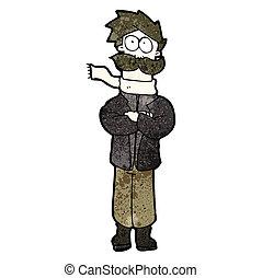 cartoon pilot
