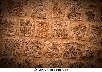 Stonework background