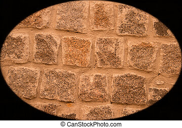 Stonework background