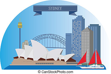 Sydney, Australia. For you design