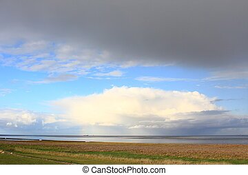 Lower Saxony Wadden Sea, Germany - World Natural Heritage...