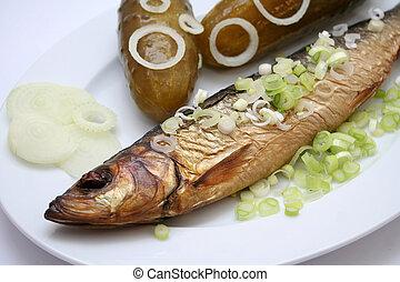 fresh fish - Fresh fish