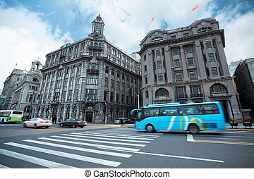 excellent historical buildings in shanghai - excellent...