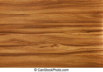 Dark wooden texture - A background of a wooden texture in...