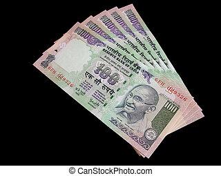 valuta, India