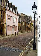 Street in Oxford