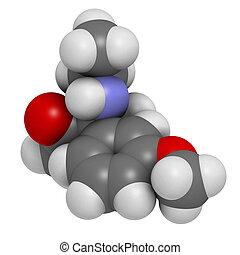 Methoxetamine, (MXE), récréatif, concepteur,...