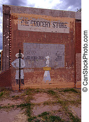 Country store - country store, new mexico