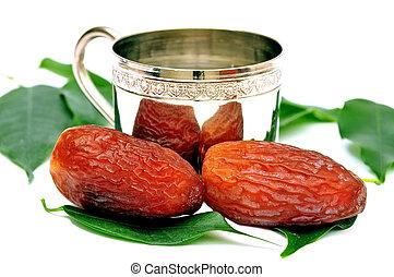 Mes, Ramadan, musulmanes, comer, Más, Palma