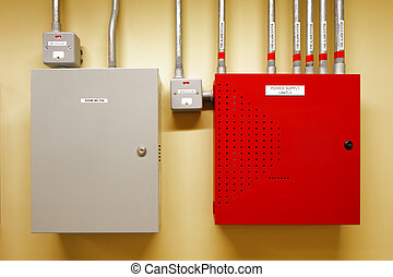 Electrical switch gear and circuit breakers are usually...