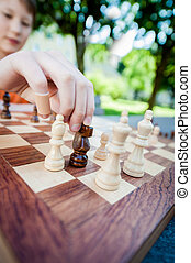 Next Chess Move