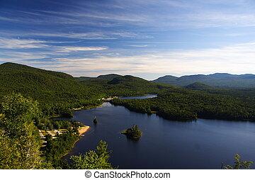 Quebec wilderness