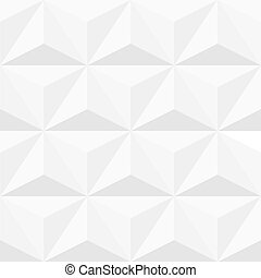 White structured background. Vector seamless pattern