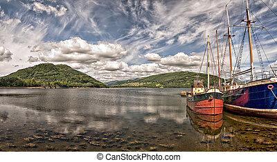Loch Fyne 01