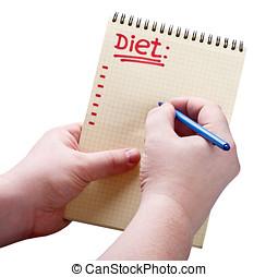 prescription diet