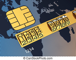 Safe banking