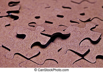 Puzzle Quake! - Jigsaw Puzzle Parts