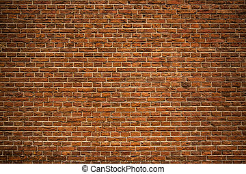 Brickwall - Brick wall background